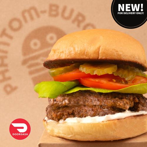 Phantom Burger